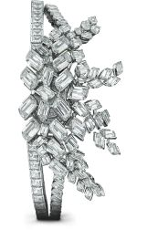 Vacheron Constantin - Watch - Metiers D'Art - Kalla Haute Couture A Pampilles. kupu-home.com