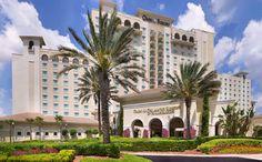 Orlando Hotels   Orlando Golf Resorts   ChampionsGate - Omni Hotels (near-ish Legoland)