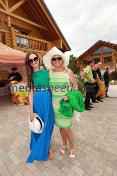 Iryna Osypenko Nemec, manekenka; Nelida Nemec Lady, Fashion, Moda, Fashion Styles, Fashion Illustrations