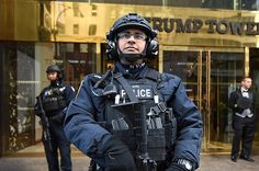 The Protection of Donald Trump and His Family is Gulping $1 Million Daily From New York City. http://www.ipresstv.com/2016/11/the-protection-of-donald-trump-and-his.html  #trumptower #trump