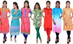 This spring season try some cool color In Ethnic Kurtis !!   #WomenClothing #ColorsforSpring2016 #EthnicOutfits #GorgeousWomenKurtis  Explore Here @ https://www.buzzfeed.com/sirnmaam/colors-for-spring-2016-in-ethnic-kurtis-228m7