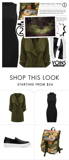 """♥ Yoins ♥"" by av-anul ❤ liked on Polyvore featuring Bobbi Brown Cosmetics, topset, yoins, yoinscollection and avanul"