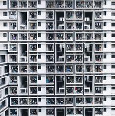 Instagramers: Hong Kong desde el punto de vista de @vdubl