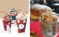 Weekend Lifestyle Guide: The Holiday Mood at Starbucks