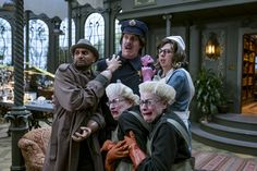 'A Series of Unfortunate Events,' Jan. 13