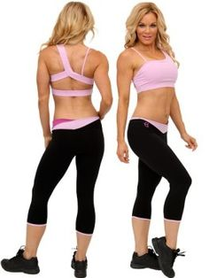 Equilibrium Activewear T412 Outfit Brazilian Gym Clothing | NelaSportswear | Women's fitness activewear workout clothes exercise clothing