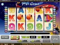 Magic Carpet FREE No Deposit Bonus & WGT Casino Gamesx