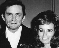 Johnny & June 1968/69