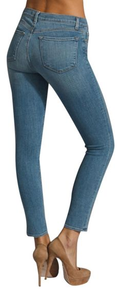 J Brand Skinny Jeans. Free shipping and guaranteed authenticity on J Brand Skinny Jeans$198 J Brand Mid-Rise Skinny Jeans in Blue Bell Si...