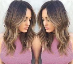 10 Easy, Everyday Hairstyles for Shoulder Length Hair - Love this Hair