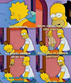 Page 2 Read Parte 74 from the story Mis shipps by (doni) with 166 reads. Memes Simpsons, Simpsons Frases, Simpsons Episodes, The Simpsons, Funny Meems, Family Guy Quotes, Shopping Humor, Wtf Funny, Funny Moments