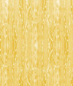 Joel Dewberry Woodgrain Vintage Yellow