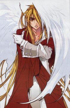 D•N•Angel ~~ Krad