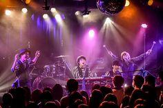J Pop Bands, Concert, Concerts