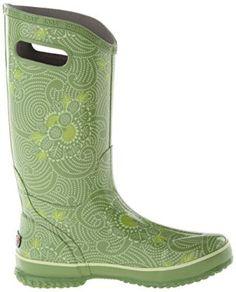 Women's Rain Boots Wide Calf | Pinterest | For women, The o'jays ...