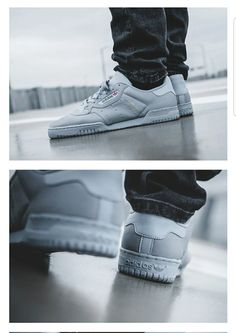 new styles f6900 1c39a Adidas Yeezy Powerphase Calabasas. Kimberly Brown · Sneakers  Boots