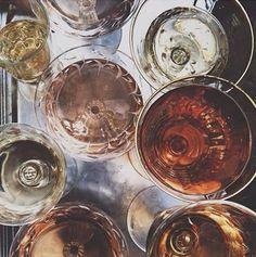 champagne varieties//photo by ginny branch Happy Hour, In Vino Veritas, The Great Gatsby, Punch Bowls, Food Styling, Food Photography, Coffee Photography, Bubbles, Aesthetics