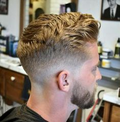 Finding The Best Short Haircuts For Men Popular Mens Hairstyles, Cool Hairstyles For Men, Trending Hairstyles, Boy Hairstyles, Cool Haircuts, Haircuts For Men, Men Hairstyle Short, Braided Hairstyles, Hair And Beard Styles