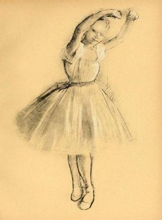 Edgar Degas More