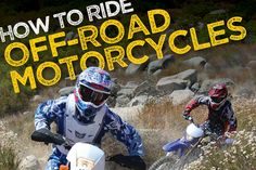 Why Dirtbike Riding is Good for Streetbike Riders – Cycle World