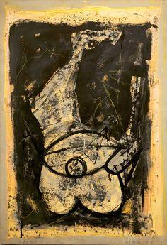 'Miracolo' (Miracle) by Marino Marini