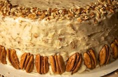 One of my co-workers asked me to make this cake for her Thanksgiving dinner, so I thought I might as well make one for our Thanksgiving dinner, too. After going through many, many recipes, I settled on this one at Southern Living. Anti-coconut Quinn turned up his nose, but I soldiered on, knowing that there were still other desserts to …