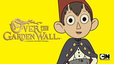 watch over the garden wall online streaming at hulu - Over The Garden Wall Streaming