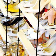 http://instagram.com/p/pDqD-5yemN/ #Zapatos #Moda #Tendencias #Boda #Fiesta #Ceremonia #Invitadas #Diseño #Calzado www.leie.es