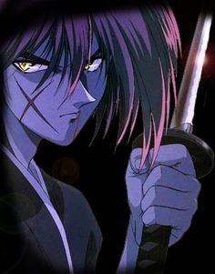 Rurouni Kenshin: Battousai the Manslayer this the anime I used to introduce my little girl to the genre.