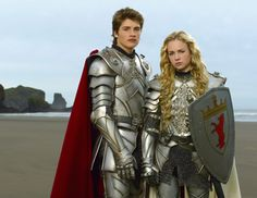 In the Disney movie Allie (known as Ellie in the books) is played by Britt Robertson and Will is played by Gregg Sulkin.
