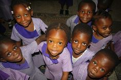 Students, Ghana | Find opportunities to teach, travel and volunteer with www.frontiergap.com | #education