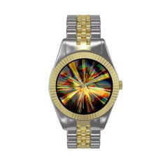 Chaos Abstraction wrist watches - lots of styles to choose from