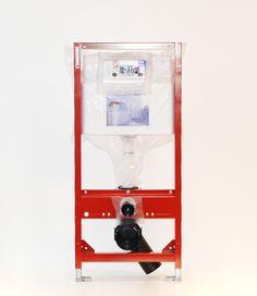 TECEprofil SafetyBag innbygningssisterne - TECE VVS Systemer