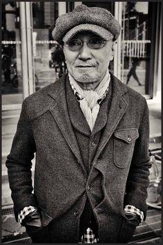 Edward Lakeman / エドワード・レイクマン