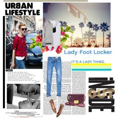 """urban lifestyle"" by junelaze on Polyvore"
