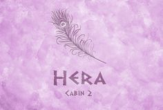Percy Jackson fan? This is a wallpaper I created for the children of Hera. Enjoy!