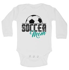 Soccer Mom - Just kind of mix it up..