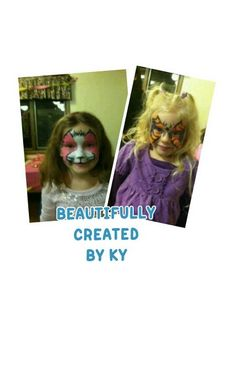 Beautifully Created By Ky