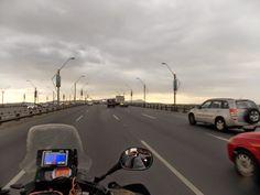 Ist, Moto e Paraglider: 23º dia: de Punta Sal a Guayaquil