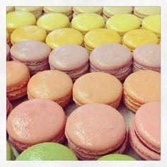 Pistachia Vera - best macaroons Macaroons, Dessert Ideas, Treats, Entertaining, Spaces, Gift Ideas, Desserts, Gifts, Food