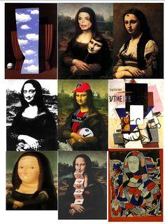 pirates of the caribbean Mona Lisa Ap European History, Ap World History, Modern History, Ancient History, Art History Memes, History Posters, Mona Lisa, Roman History Books, Monnalisa Kids