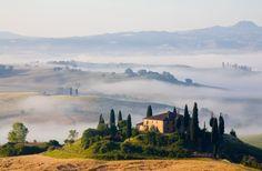 Italian parhaat viinialueet - kuusi kohdetta tosiherkuttelijalle