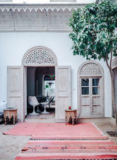 Marrakech Travel Gu