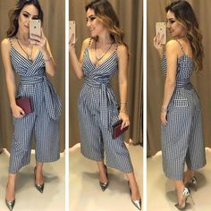 Simple Summer to Spring Outfits to Try in 2019 Cute Fashion, Girl Fashion, Fashion Looks, Fashion Outfits, Womens Fashion, Casual Outfits, Cute Outfits, Look Chic, Casual Chic