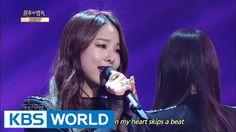 EXID - You Like Me, I Like You (너 나 좋아해 나 너 좋아해) [Immortal Songs 2]