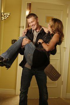 Lucas and Peyton :)