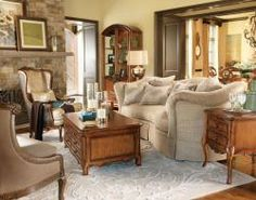 Living Room On Pinterest Robert Allen Tufted Sectional And Chesterfield