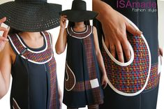 Sepedi Traditional Dresses, Patchwork Dress, Couture, Look Chic, African Fashion, Fashion Dresses, Loose Fit, Fitness, Model
