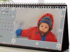 How to Make a Photo Calendar on Shutterfly