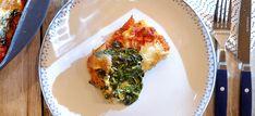 2 x 400 gr. Spaghetti Bolognese, Quiche, Creme, Food And Drink, Veggies, Dinner, Drinks, Breakfast, Veggie Lasagna